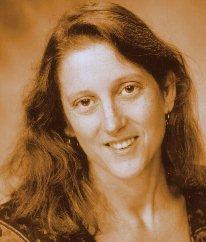 Poet Annie Finch